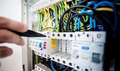 electrical renovation