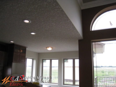 residential lighting Edmonton