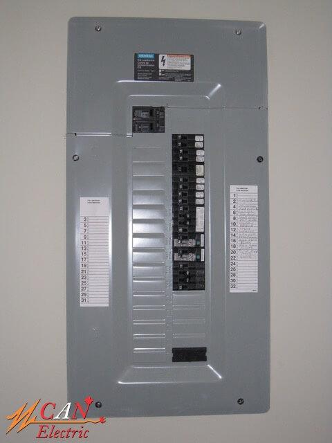 power breaker Edmonton