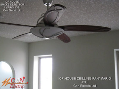 ceiling fan Edmonton