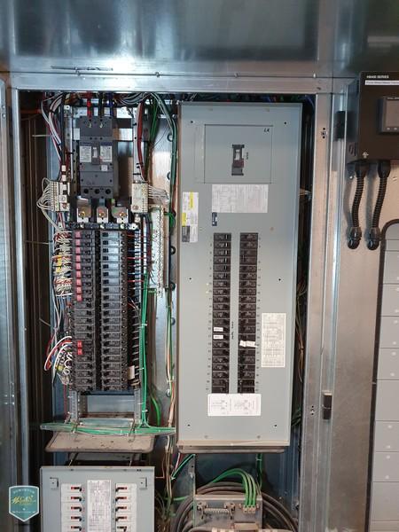 commercial electrical repairs edmonton