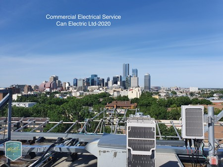 commercial electrical service can electric