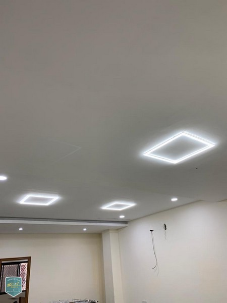 led light supply and wirings edmonton