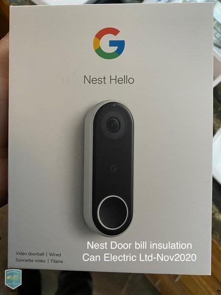 nest door bill insulation