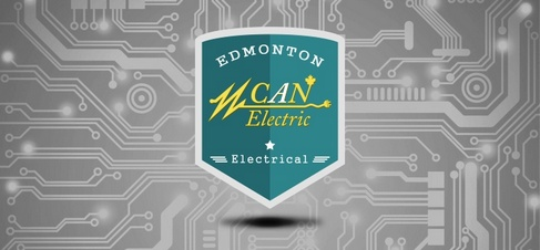 Can Electric LT, Edmonton electrical contractor