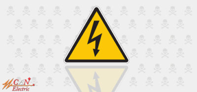 safety precautions when working with electricity