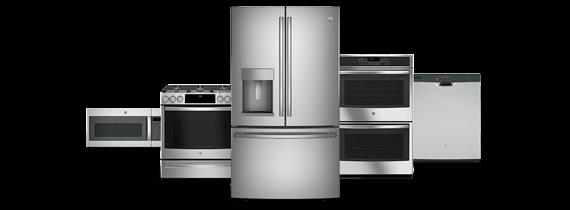 appliances safely