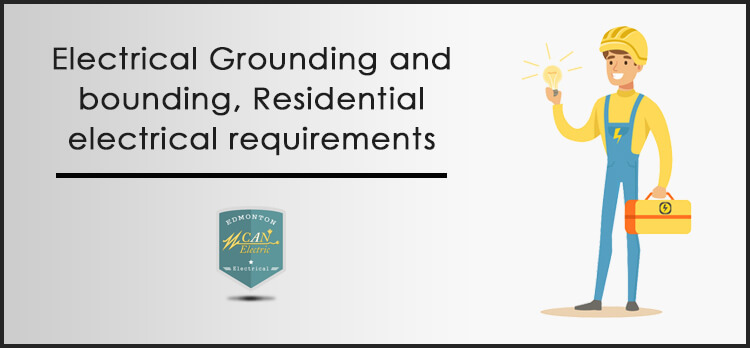 electrical grounding and bounding