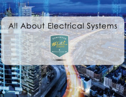 All About Electrical Systems – Can Electric